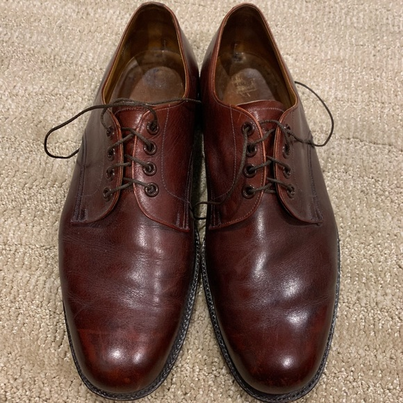 brooks brothers shoes